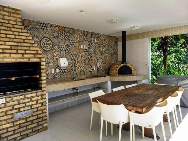 Apartamento 3/4 Alphaville 106 m² com 2 vagas Condomínio com Lazer Completo - Foto 19