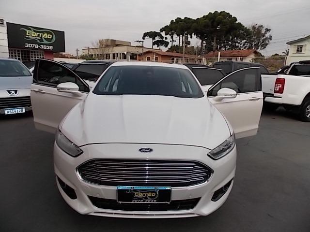 Fusion AWD 2.0 - Foto 19