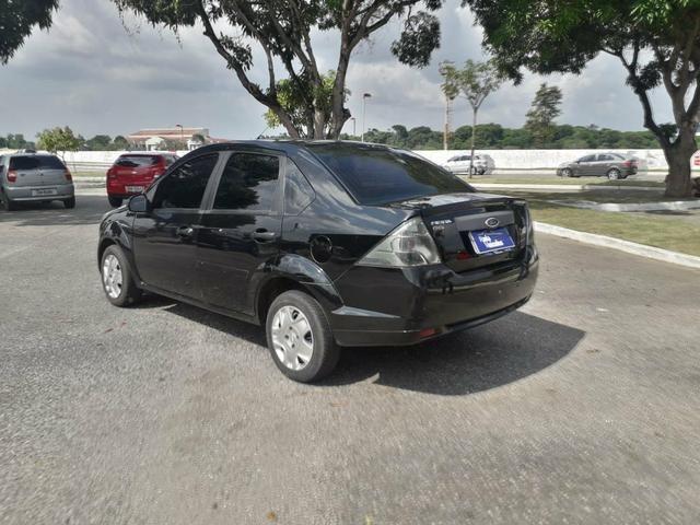 Fiesta sedan 1.0 2011 r$ 18.900,00. só na rafa veículos, consultor eric sousa * - Foto 6