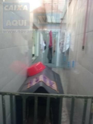 00676 - QNP 14! Aceito casa Vicente Pires! - Foto 14
