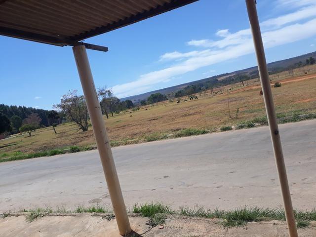 Vendo casa Brazlandia - Foto 18