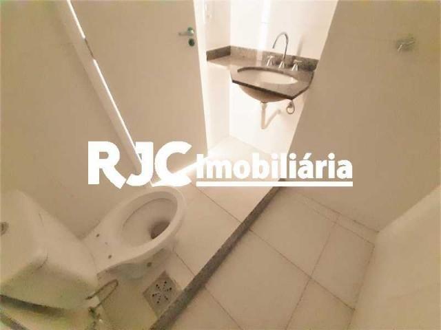 Apartamento à venda com 2 dormitórios em Tijuca, Rio de janeiro cod:MBAP24920 - Foto 6