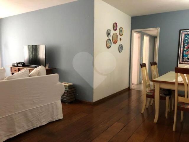 Apartamento à venda com 3 dormitórios em Jardim paulista, São paulo cod:353-IM456370 - Foto 3