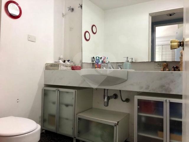 Apartamento à venda com 3 dormitórios em Jardim paulista, São paulo cod:353-IM456370 - Foto 10
