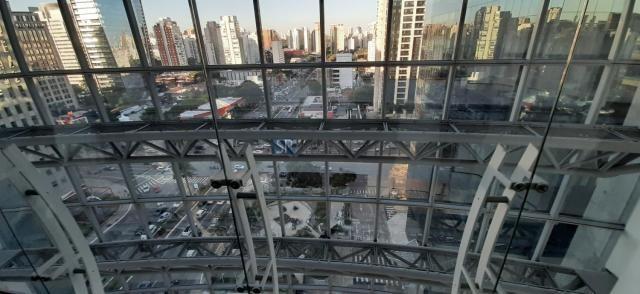 Loja comercial para alugar em Itaim bibi, São carlos cod:SA008546 - Foto 18
