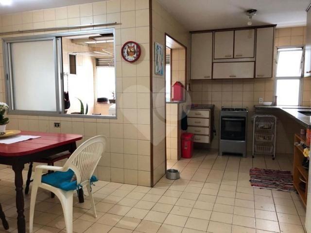 Apartamento à venda com 3 dormitórios em Jardim paulista, São paulo cod:353-IM456370 - Foto 12