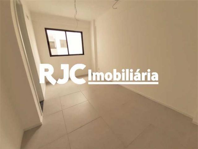 Apartamento à venda com 2 dormitórios em Tijuca, Rio de janeiro cod:MBAP24920 - Foto 11