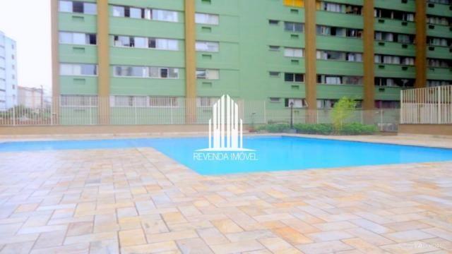 Apartamento à venda na Vila Mariana 1 dormitório - Foto 2