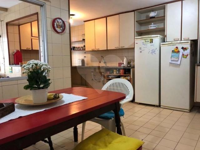 Apartamento à venda com 3 dormitórios em Jardim paulista, São paulo cod:353-IM456370 - Foto 15