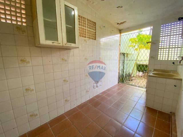 Casa com 3 dormitórios à venda, 157 m² por R$ 280.000,00 - Capim Macio - Natal/RN - Foto 17