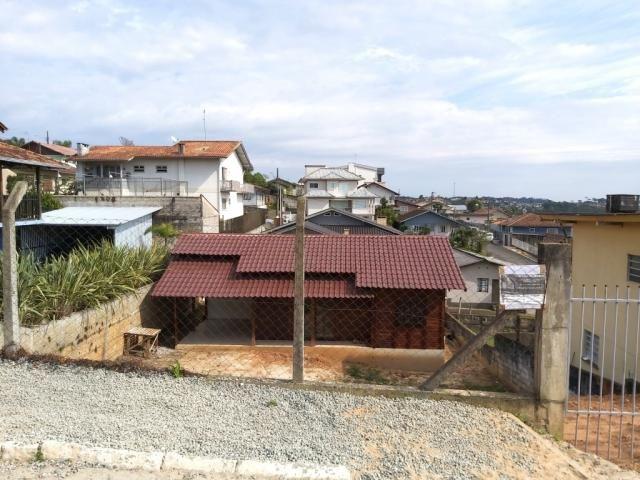 CASA DE CONSTRUÇÃO MISTA - BAIRRO BELA VISTA - RIO NEGRINHO !!! - Foto 4