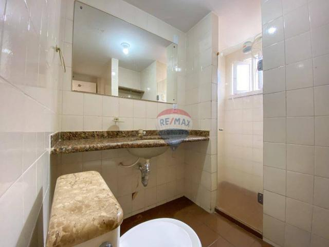 Casa com 3 dormitórios à venda, 157 m² por R$ 280.000,00 - Capim Macio - Natal/RN - Foto 10