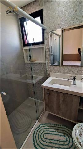 Lindo apartamento com 3 dormitórios à venda, 70 m² por R$ 450.000 - Vila Esperança - São P - Foto 14