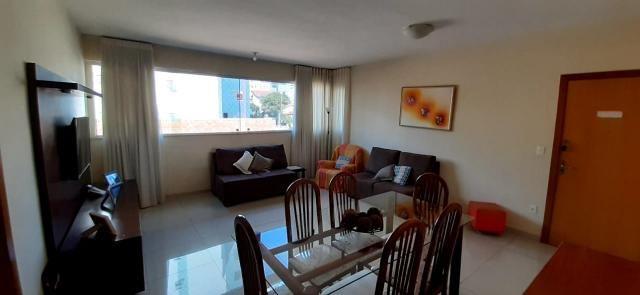 Apartamento à venda com 3 dormitórios em Castelo, Belo horizonte cod:48523 - Foto 3