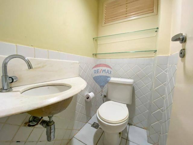 Casa com 3 dormitórios à venda, 157 m² por R$ 280.000,00 - Capim Macio - Natal/RN - Foto 15