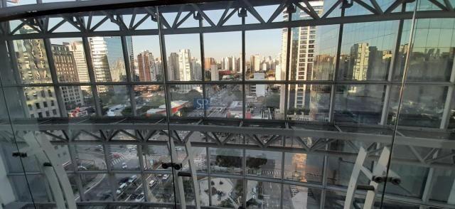 Loja comercial para alugar em Itaim bibi, São carlos cod:SA008546 - Foto 19