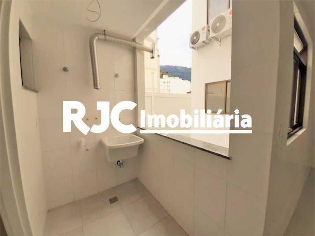 Apartamento à venda com 2 dormitórios em Tijuca, Rio de janeiro cod:MBAP24920 - Foto 18