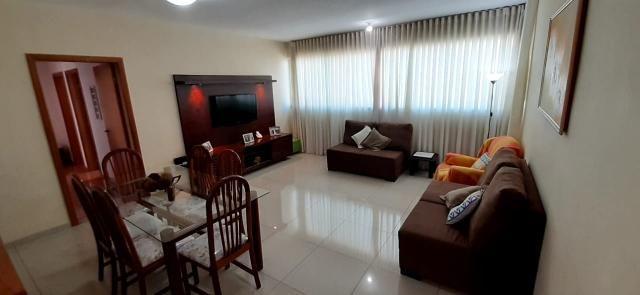 Apartamento à venda com 3 dormitórios em Castelo, Belo horizonte cod:48523 - Foto 2