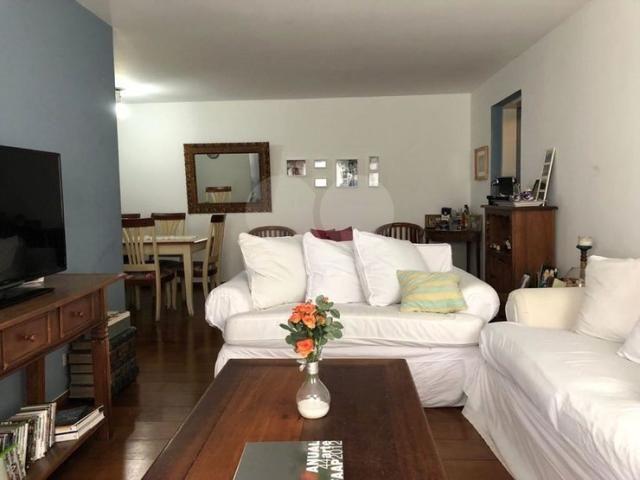 Apartamento à venda com 3 dormitórios em Jardim paulista, São paulo cod:353-IM456370 - Foto 4