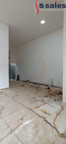 Oportunidade! Casa moderna em Vicente Pires a venda 4 Suítes - Lazer Completo - Foto 5