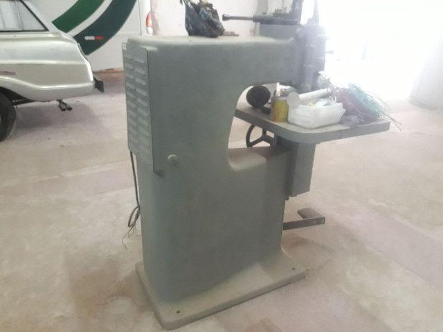 Vende-se copiadora superior industrial  zerada da invicta         - Foto 3