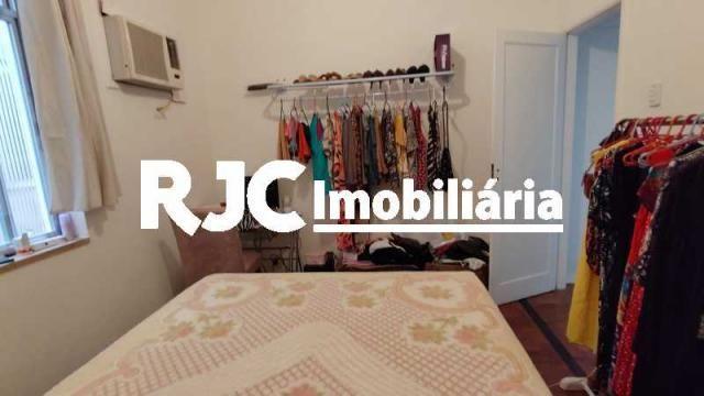 Apartamento à venda com 2 dormitórios em Catete, Rio de janeiro cod:MBAP24752 - Foto 5
