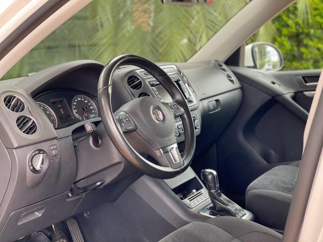 VW/Tiguan 2.0 TSI Aut 2012 *Raridade - Foto 3