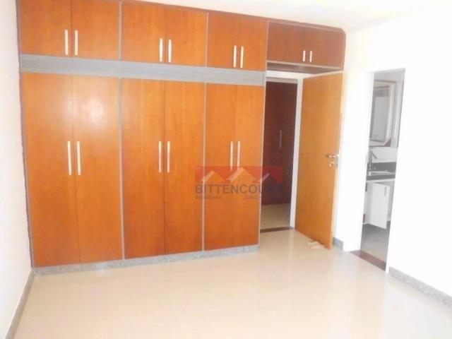 Apartamento residencial para locação, Centro, Jundiaí. - Foto 4