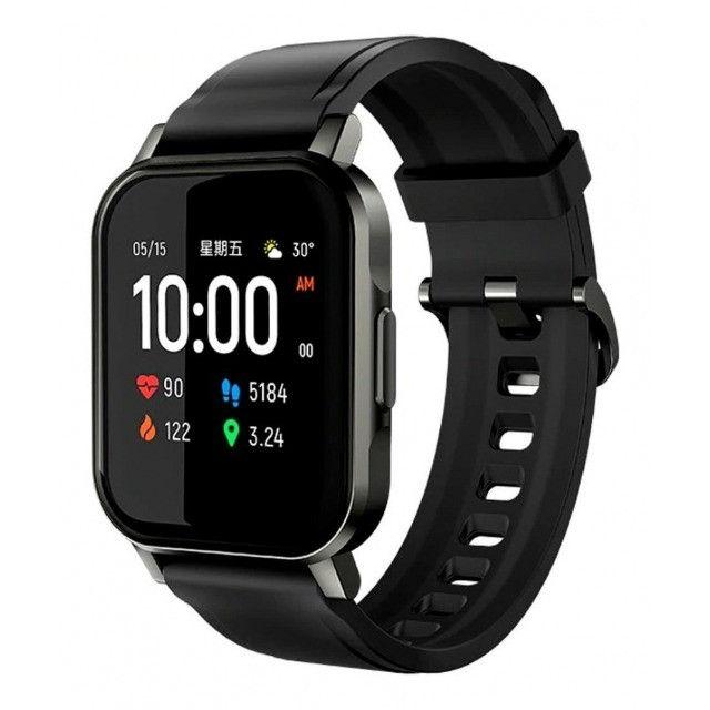 Smartwatch Solar Haylou Ls02 Xiaomi