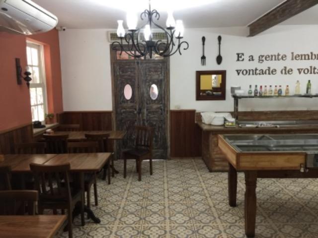 Passo Ponto Restaurante Self-Service ou Para Outro Ramo em São Pedro da Aldeia - Foto 12