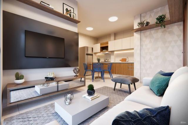 Apartamento com 2 dormitórios MCMV - Foto 3
