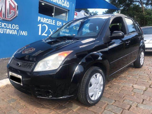 Ford Fiesta Flex 2009