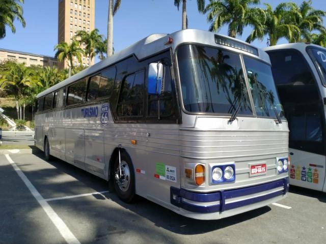 Ônibus Scania CMA 113 Dinossauro - Foto 7