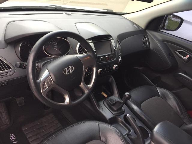 Hyundai Ix35 - IPVA 2020 Pago - Pneus Novos - Foto 5