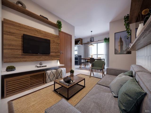 Apartamento com 2 dormitórios MCMV - Foto 4
