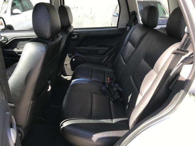 Ford Ecosport 2.0 Aut. XLT Flex! 2008/2009 Impecável - Foto 6