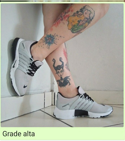 Tênis Presto Nike - Foto 2