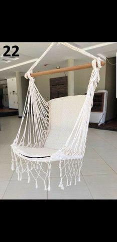 Rede cadeira - Foto 3