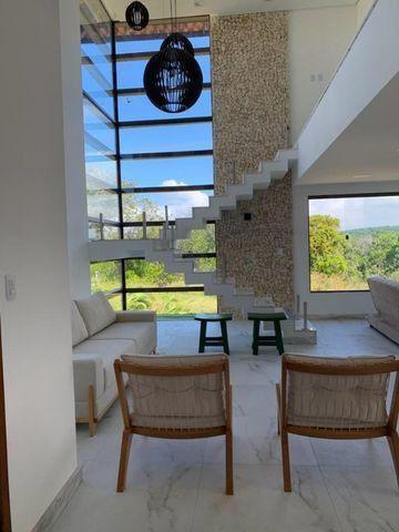 Casa em Praia do Forte - Diária R$ 1.100,00 Condominio Ilha dos Pássaros.  - Foto 6