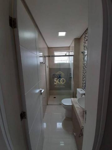 Apartamento com 2 dormitórios à venda, 60 m² por R$ 350.000 - Coqueiros - Florianópolis/SC - Foto 15