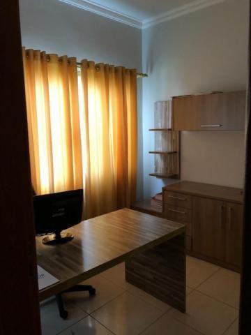 Casa à venda, 5 quartos, 2 suítes, 2 vagas, Jardim Italia - Primavera do Leste/MT - Foto 3