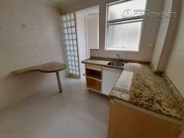 Apartamento à venda com 3 dormitórios em Coqueiros, Florianópolis cod:1180 - Foto 6