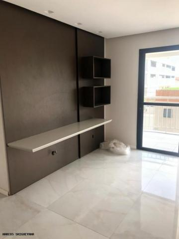 Apartamento para Venda em Feira de Santana, Ponto Central, 4 dormitórios, 1 suíte, 2 banhe - Foto 3