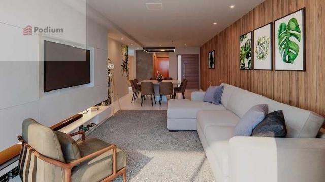 Apartamento à venda com 3 dormitórios em Miramar, João pessoa cod:35241 - Foto 20