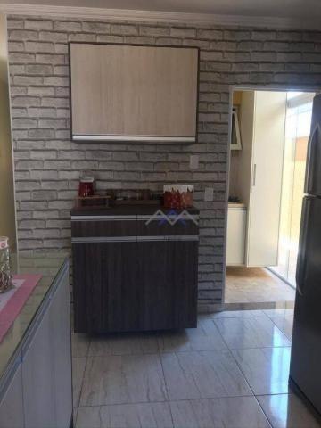 Casa com 3 dormitórios à venda, 90 m² por R$ 420.000,00 - Residencial Santa Giovana - Jund - Foto 14