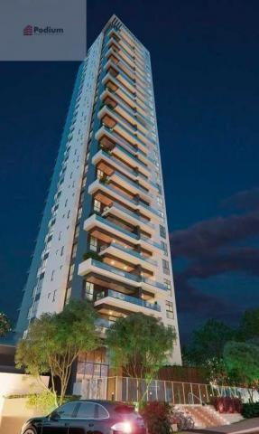 Apartamento à venda com 3 dormitórios em Miramar, João pessoa cod:35241 - Foto 5