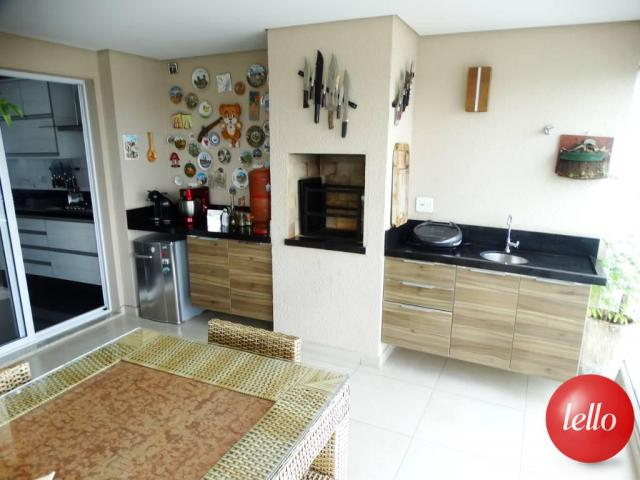 Apartamento para alugar com 3 dormitórios em Vila romana, São paulo cod:220224 - Foto 7