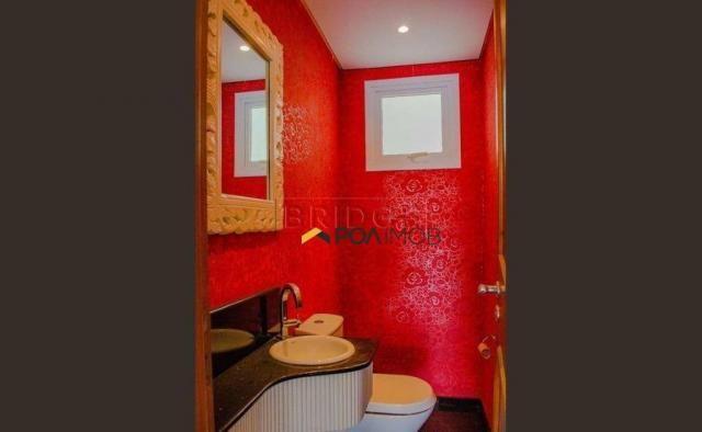 Casa com 5 dormitórios, 540 m² - venda por R$ 1.800.000,00 ou aluguel por R$ 17.000,00/mês - Foto 11