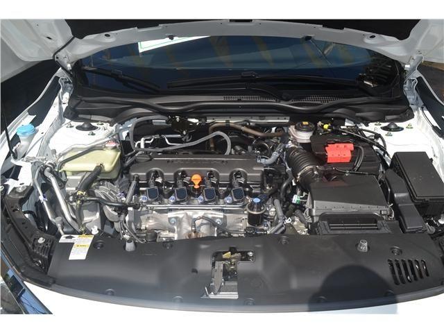 Honda Civic 1.5 16v turbo gasolina touring 4p cvt - Foto 8