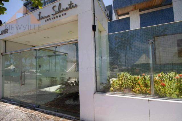 Apartamento com 2 quartos à venda, 58 m² por R$ 992.970 - Avenida Boa Viagem - Recife - Foto 14
